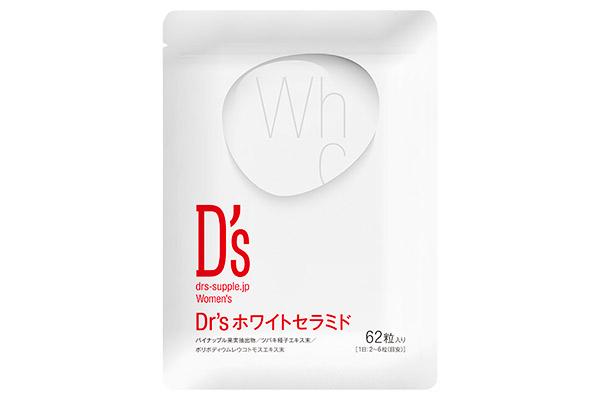 Dr'sホワイトセラミド
