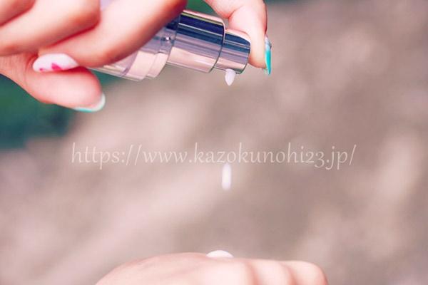 美白有効成分じゃなくてもシミを消す成分はある!