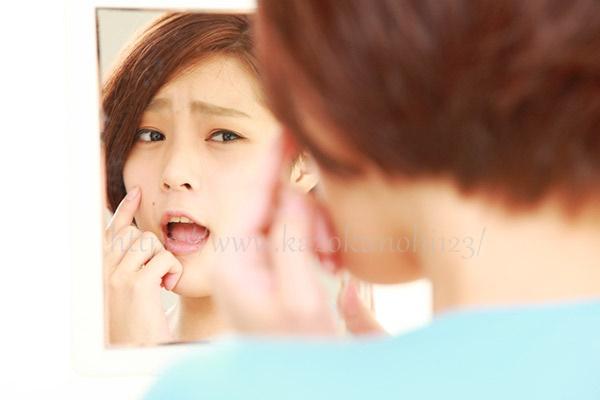 バリア機能の低下が引き起こす皮膚疾患