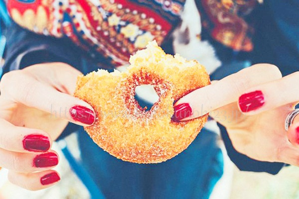 食習慣・生活習慣の乱れ