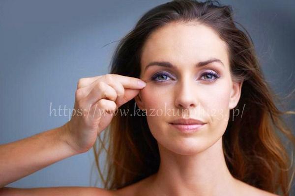 高い抗酸化作用で肌の老化を防止