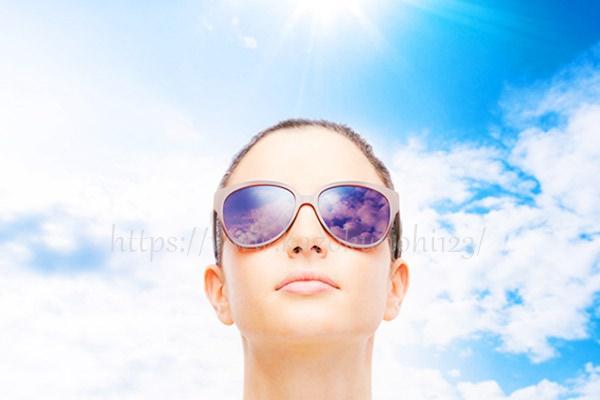 シミの原因の8割は『日焼け』にあった!日焼けでシミができるメカニズムとは?