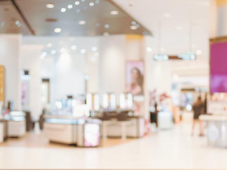 外資系化粧品が苦労してでも日本に進出したいわけは、市場が大きいから。