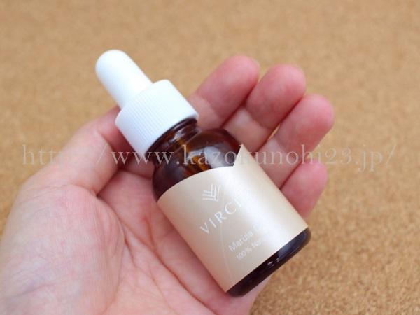 ヴァーチェ(VIRCHE)が販売するエイジングケアオイル マルラオイルは、1回目はお試し価格で購入できるのでお得です。