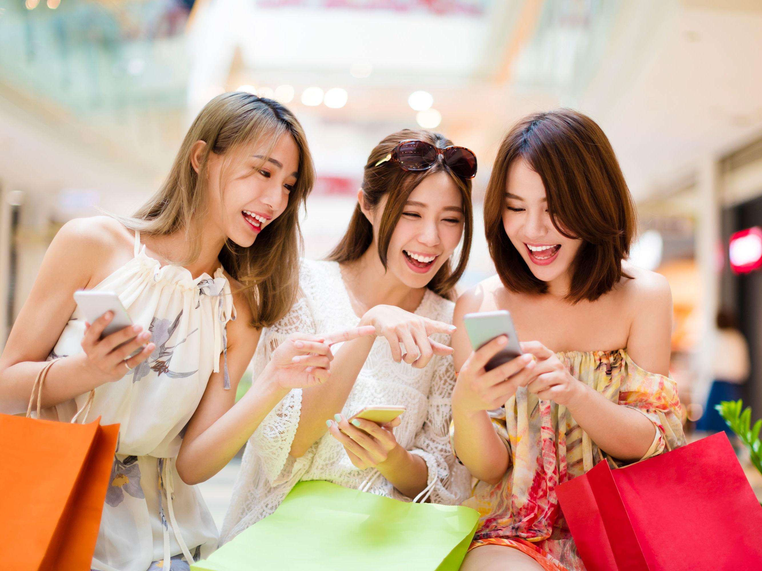 日本人女性の美容に費やす料金は、欧米人に比べて大きいことがわかっています。