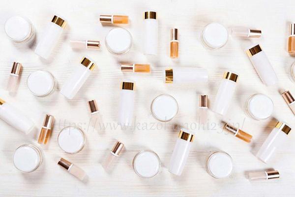 2,乾燥性敏感肌のスキンケアの選び方