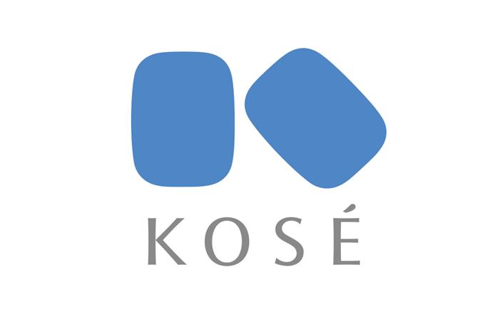KOSE コーセーのロゴマーク